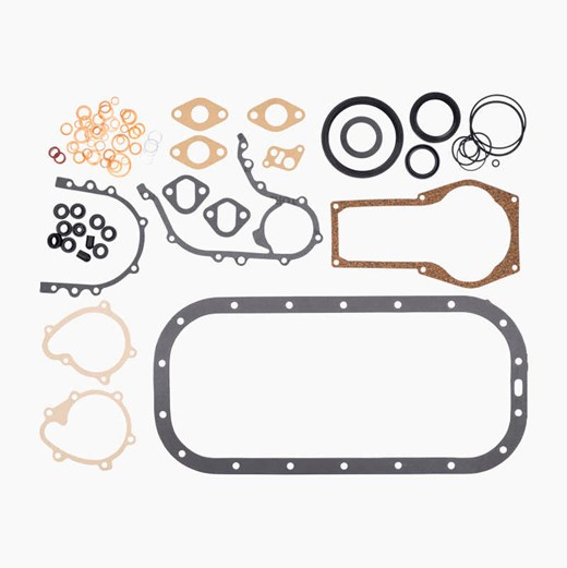 Accessory kits for Volvo
