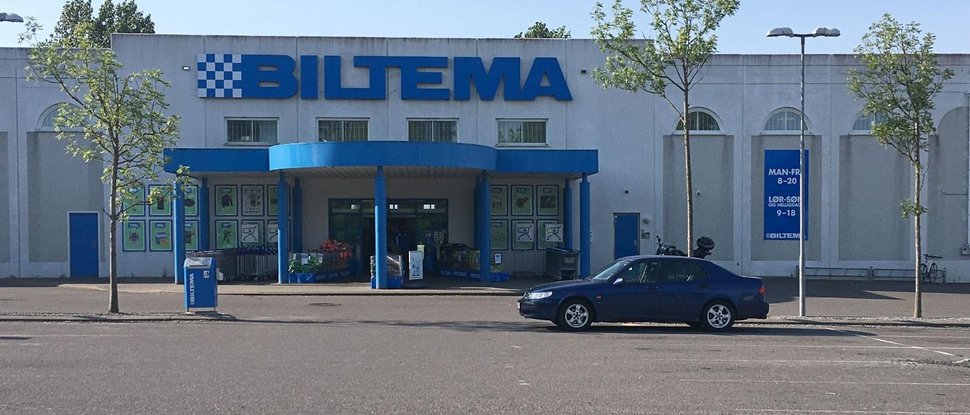 1a7966dff16 Næstved - Biltema.dk